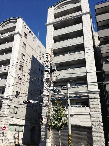 POWERHOUSE/BKⅡ外観写真
