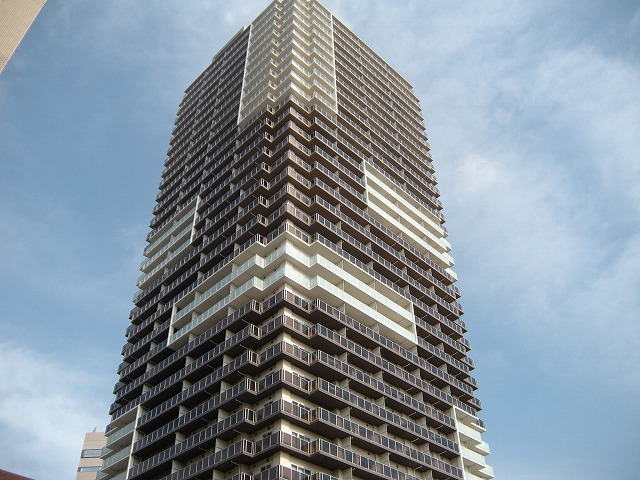 Brillia Tower KAWASAKI外観写真