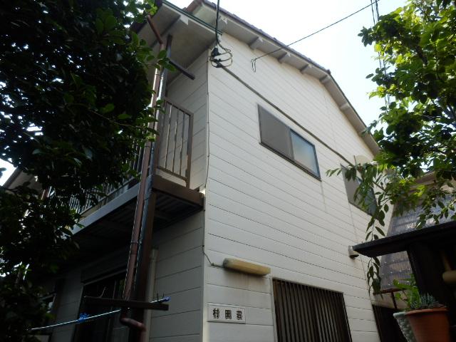 村田荘外観写真