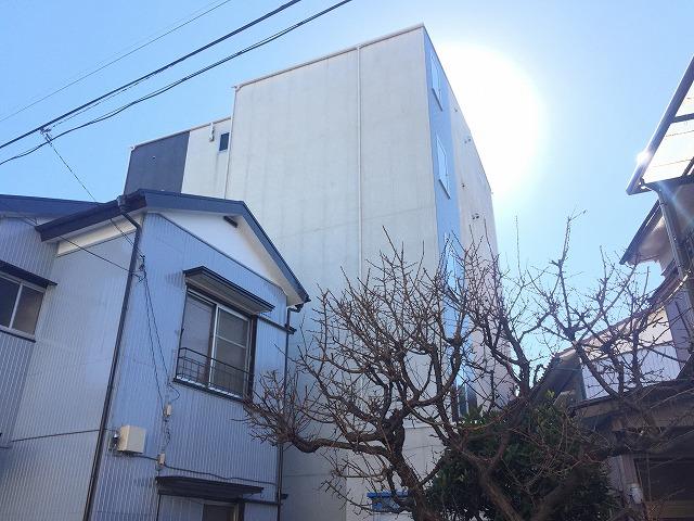 b'CASA 川崎大師外観写真