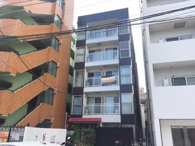 b'CASA Kawasaki外観写真