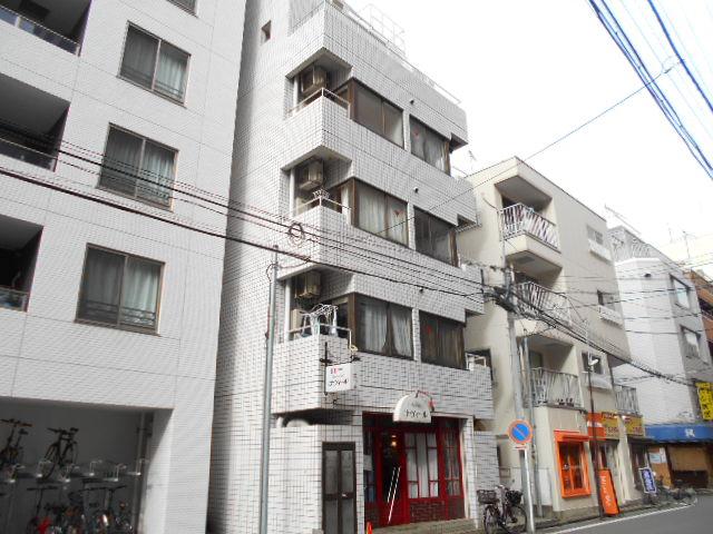 TOP・鶴見外観写真
