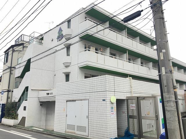 TOP・川崎第8外観写真
