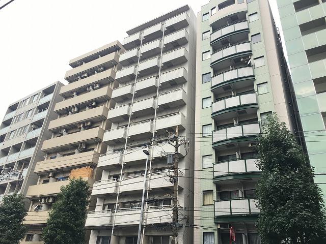 TOP・川崎第5外観写真