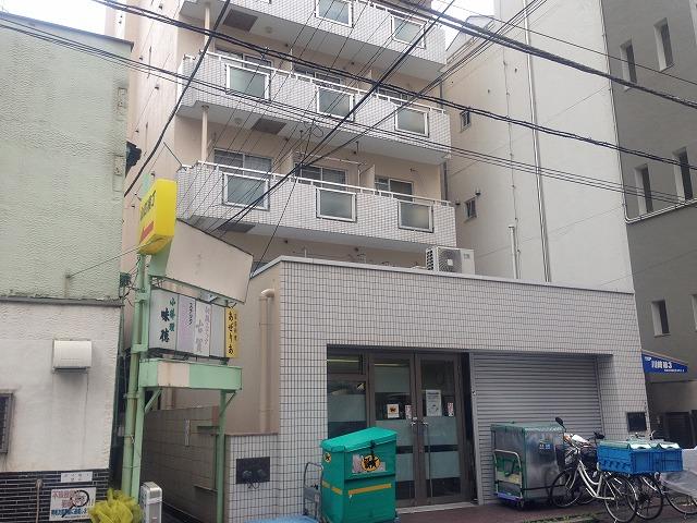 TOP・川崎第3外観写真
