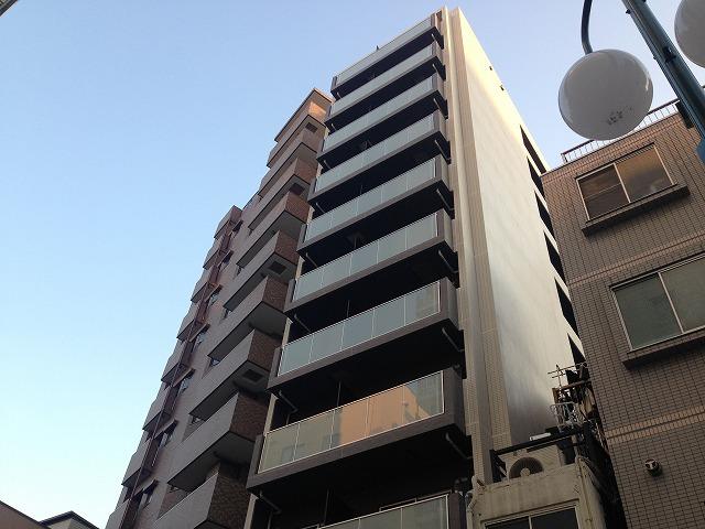 スクエアシティ川崎東田町外観写真