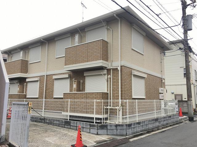 仮)D-room川崎大師外観写真
