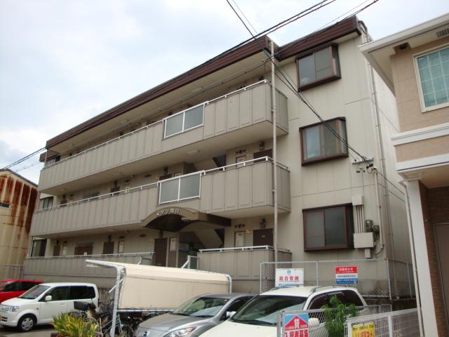 メゾン畑田外観写真