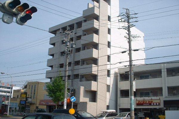 浅井第2マンション外観写真