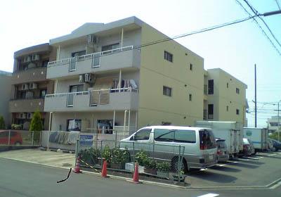 スプレンドール八田外観写真