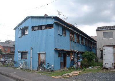 野田荘外観写真