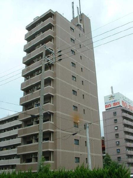 グレース八田外観写真