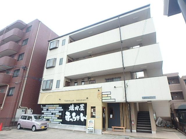 ファミールARAKAWA外観写真