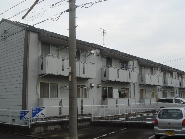 サンハウス成田外観写真
