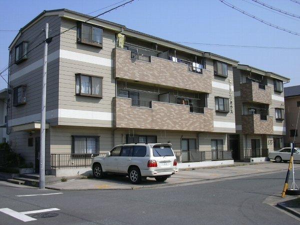 栄グランドハウス外観写真