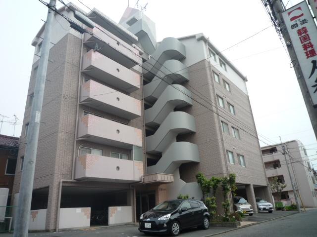 三鈴シティ外観写真
