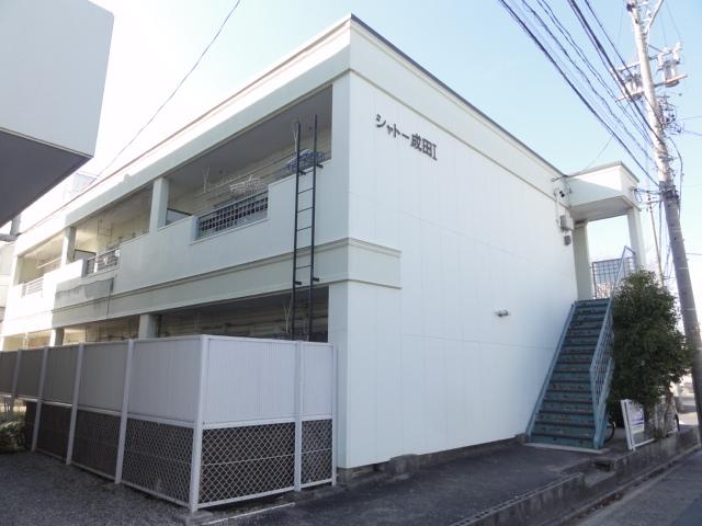 シャトー成田 Ⅰ外観写真