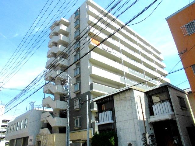 スクエア名古屋港外観写真