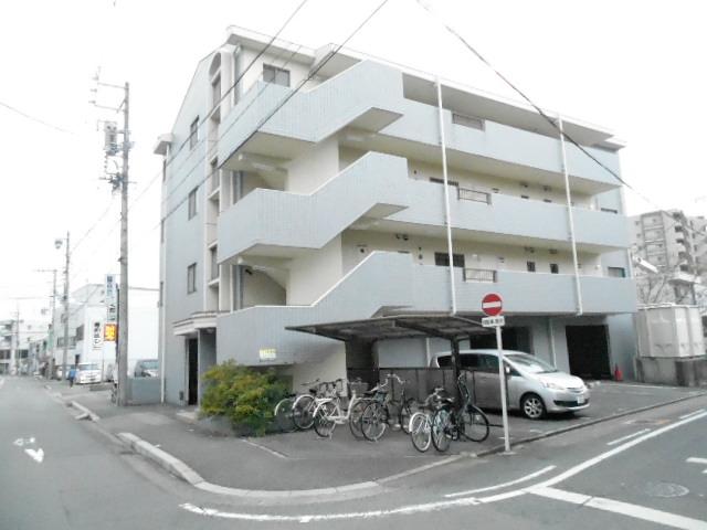 山田ビル外観写真