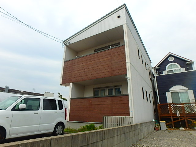 EMATSU HOUSE Ⅲ外観写真