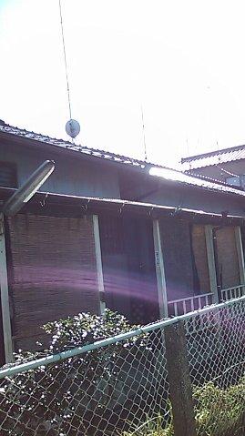 渡辺借家外観写真