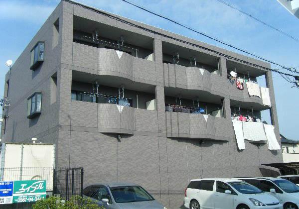 プリマヴェーラ外観写真