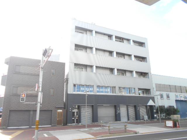 第一中央ビルディング外観写真