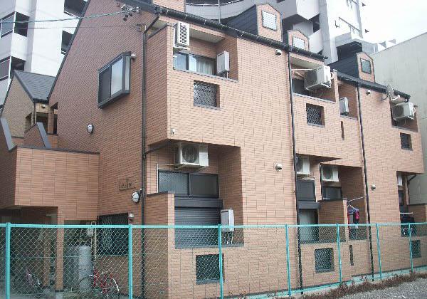 TYK名駅南外観写真