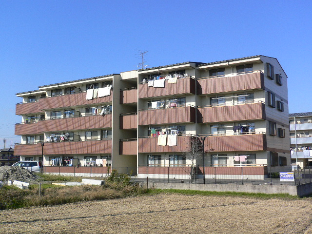 メゾン・ド・N1外観写真