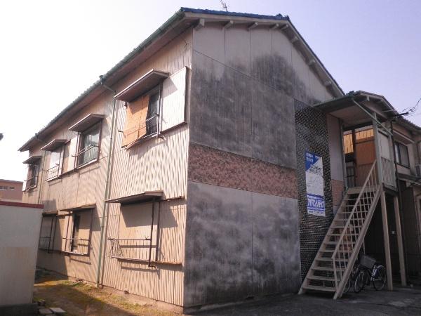 平賀荘外観写真
