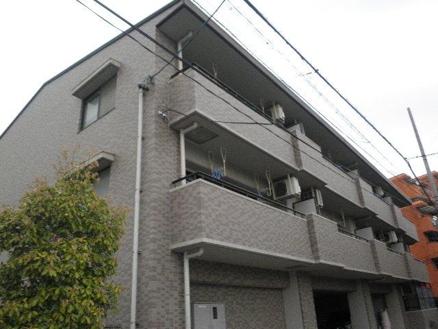 山ノ田マンション外観写真
