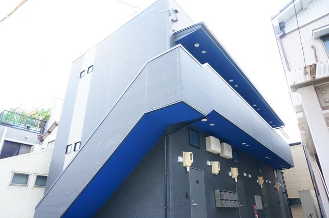 Jeunesse石場 (ジュネスイシバ)外観写真