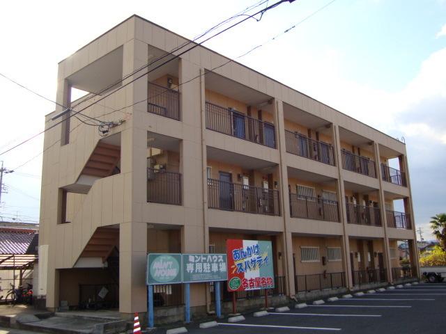 ファミール村田外観写真