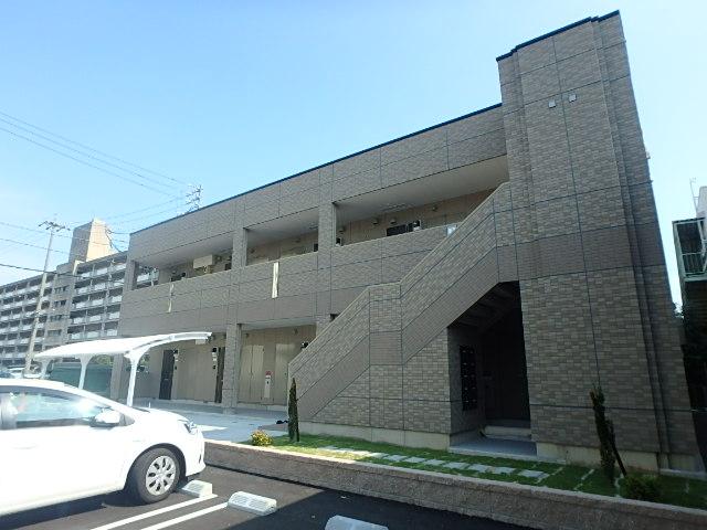 ガーデン桜外観写真