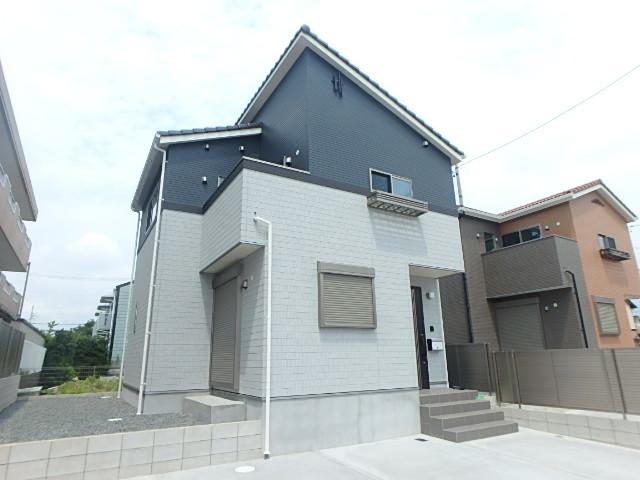 春田野1‐1401コダテックスⅣ外観写真