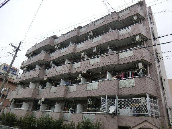 アップルコート春日井外観写真