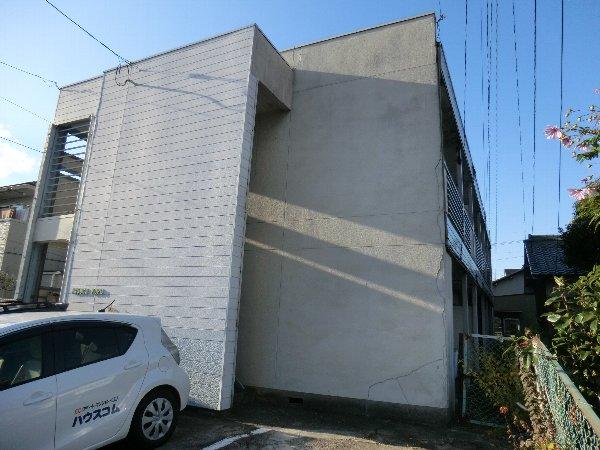 春日井コーポ外観写真