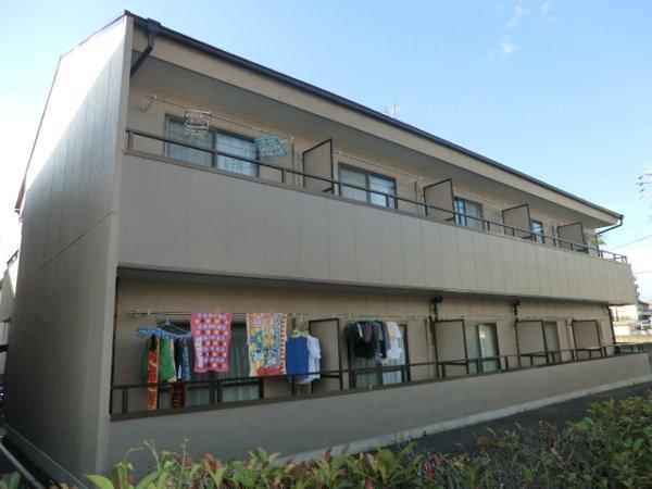 L・NISHIKI外観写真
