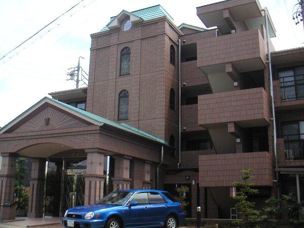 センチュリ-パ-ク朝宮外観写真