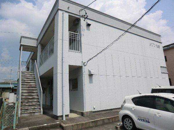 メゾン八田外観写真