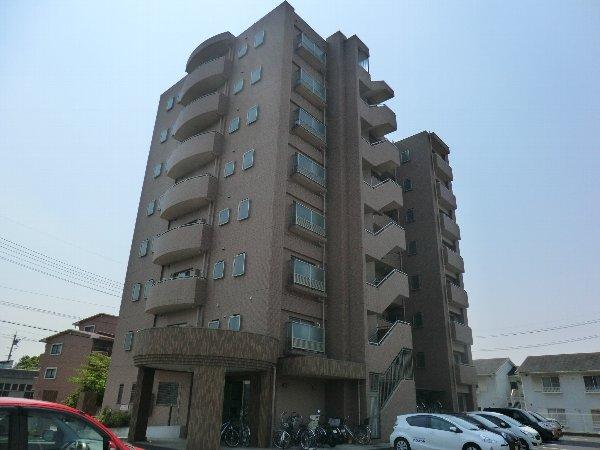 フェリーチェ勝川外観写真