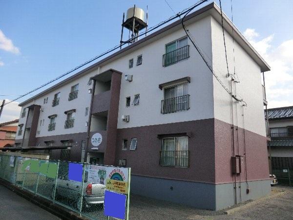 関田農住団地コーポつかさ外観写真