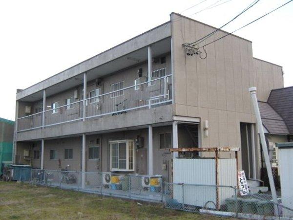 コーポ本田外観写真