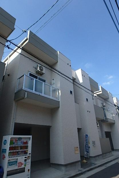 La Casa 大曽根外観写真