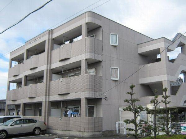 Residence Enfinity M2外観写真