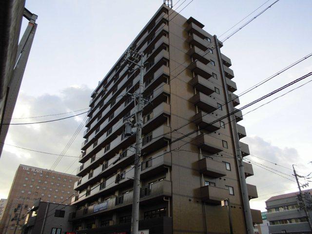 エクセレント勝川外観写真