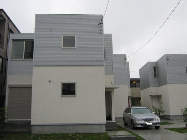 Residence3外観写真