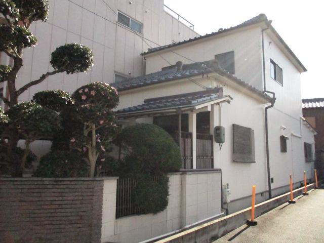 貸家 稲垣邸外観写真