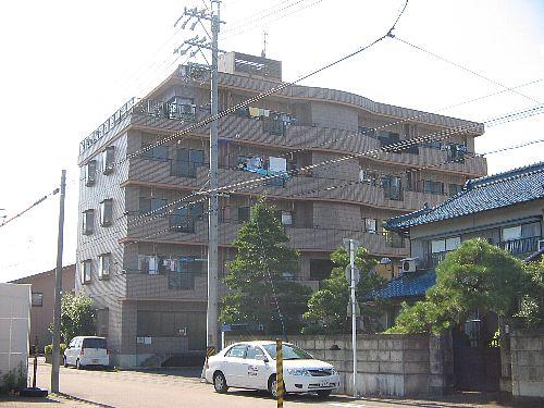 メゾンKATOⅡ外観写真
