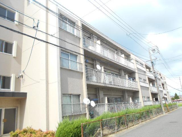戸崎第2ビル外観写真